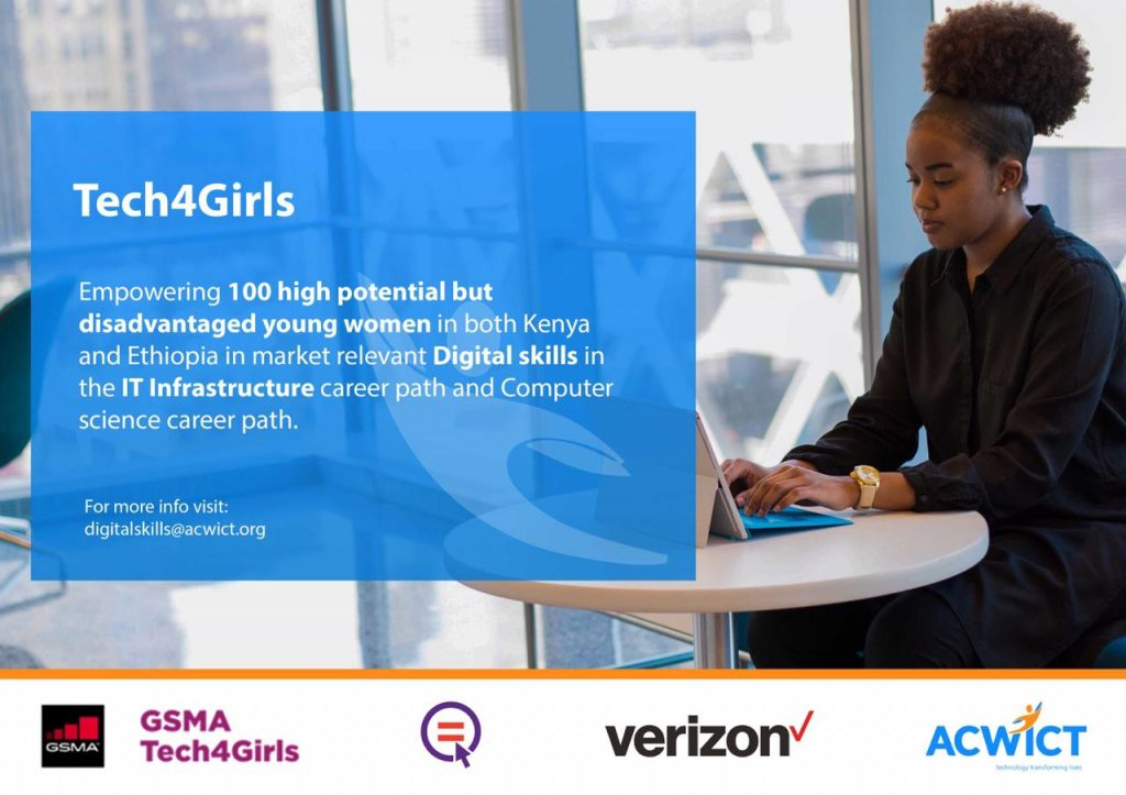 Tech4Girls